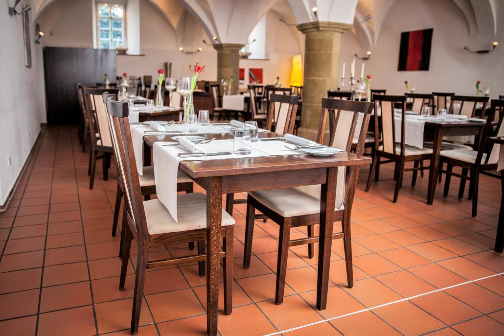 Restaurant Fuggerei – Gastronomie in Schwäbisch Gmünd